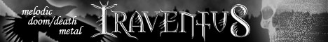IraventuS (melodic doom/death metal)